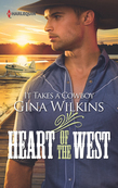 It Takes a Cowboy (Mills & Boon M&B) (Heart of the West, Book 9)