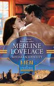 Mistaken Identity (Mills & Boon M&B) (Men of the Bar H, Book 2)