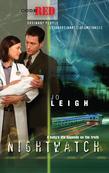 Nightwatch (Mills & Boon M&B) (Code Red, Book 17)
