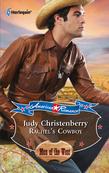 Rachel's Cowboy (Mills & Boon M&B) (Children of Texas, Book 2)
