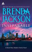 Inseparable (Mills & Boon Kimani Arabesque) (Madaris Family Saga, Book 10)
