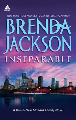 Inseparable (Mills & Boon Kimani Arabesque) (Madaris Family Saga, Book 10)
