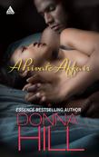 A Private Affair (Mills & Boon Kimani Arabesque)