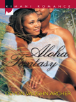 Aloha Fantasy (Mills & Boon Kimani)