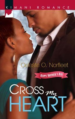 Cross My Heart (Mills & Boon Kimani) (The Coles, Book 2)