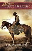 Dakota Cowboy (Mills & Boon Love Inspired)