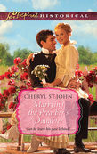 Marrying the Preacher's Daughter (Mills & Boon Love Inspired)