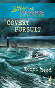 Covert Pursuit (Mills & Boon Love Inspired)