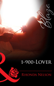1-900-Lover (Mills & Boon Blaze)