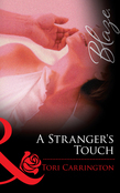 A Stranger's Touch (Mills & Boon Blaze) (Midnight Fantasies, Book 5)