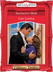 Instinctive Male (Mills & Boon Desire) (Heartbreakers, Book 10)
