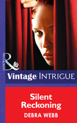 Silent Reckoning (Mills & Boon Intrigue) (Bombshell, Book 37)
