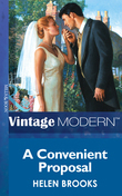 A Convenient Proposal (Mills & Boon Modern) (Marry Me?, Book 2)