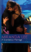 A Scandalous Marriage (Mills & Boon Modern) (Wives Wanted, Book 3)