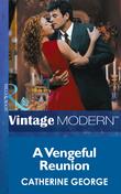 A Vengeful Reunion (Mills & Boon Modern) (The Dysarts, Book 1)