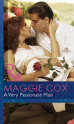 A Very Passionate Man (Mills & Boon Modern)
