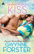 Sealed With a Kiss (Mills & Boon Kimani Arabesque)
