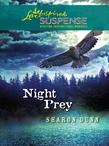 Night Prey (Mills & Boon Love Inspired)