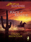 Race to Rescue (Mills & Boon Love Inspired)