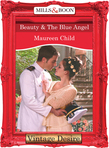 Beauty & the Blue Angel (Mills & Boon Desire) (Dynasties: The Barones, Book 6)