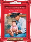 Cassie's Cowboy Daddy (Mills & Boon Desire)