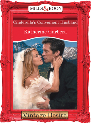 Cinderella's Convenient Husband (Mills & Boon Desire) (Dynasties: The Connellys, Book 10)