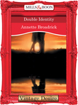Double Identity (Mills & Boon Desire) (The Crenshaws of Texas, Book 3)