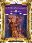 Captive of the Harem (Mills & Boon Historical)