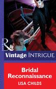Bridal Reconnaissance (Mills & Boon Intrigue) (Dead Bolt, Book 1)