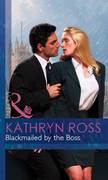 Blackmailed by the Boss (Mills & Boon Modern) (At the Boss's Bidding, Book 2)