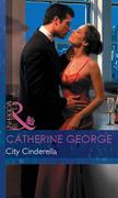 City Cinderella (Mills & Boon Modern) (The Millionaire Affair, Book 1)