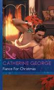 Fiance for Christmas (Mills & Boon Modern) (Christmas, Book 12)