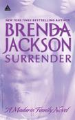 Surrender (Mills & Boon Kimani Arabesque) (Madaris Family Saga, Book 8)