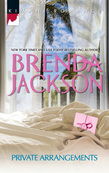 Private Arrangements (Mills & Boon Kimani) (Forged of Steele, Book 10)