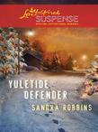 Yuletide Defender (Mills & Boon Love Inspired)