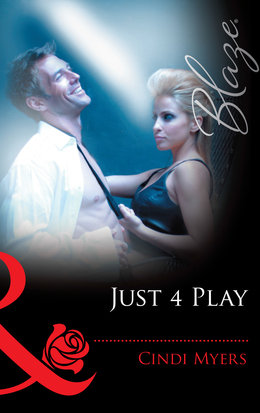Just 4 Play (Mills & Boon Blaze)