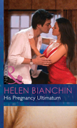His Pregnancy Ultimatum (Mills & Boon Modern) (Expecting!, Book 29)