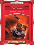 Full Throttle (Mills & Boon Desire) (To Protect and Defend, Book 2)