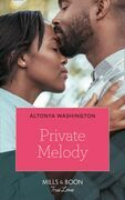 Private Melody (Mills & Boon Kimani)