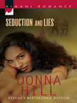 Seduction and Lies (Mills & Boon Kimani) (The Ladies of TLC, Book 2)