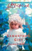 Samantha's Gift (Mills & Boon Love Inspired)