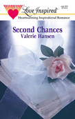 Second Chances (Mills & Boon Love Inspired)