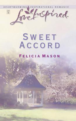 Sweet Accord (Mills & Boon Love Inspired)