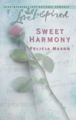 Sweet Harmony (Mills & Boon Love Inspired)