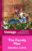 The Family Man (Mills & Boon Vintage Superromance) (Twins, Book 15)