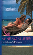 McGillivray's Mistress (Mills & Boon Modern)