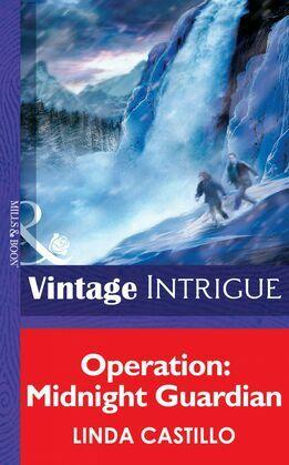 Operation: Midnight Guardian (Mills & Boon Intrigue)