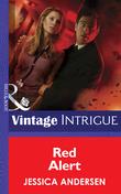 Red Alert (Mills & Boon Intrigue)