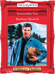 Irresistible You (Mills & Boon Desire) (Man of the Month, Book 70)