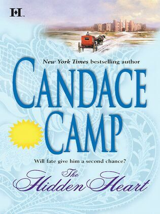 The Hidden Heart (Mills & Boon M&B)